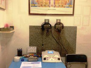 Esami Audiometrico ed Impedenzometrico